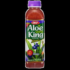 Aloe-Vera-Blueberry-vruchtensap-bestellen