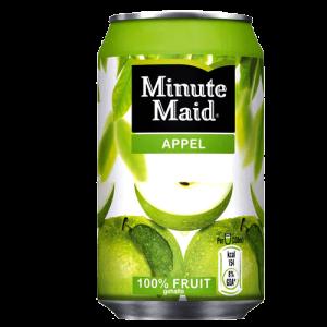 Minute-Maid-appel-bestellen