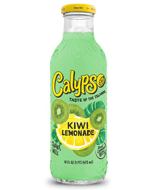 Calypso-Kiwi-lemonade